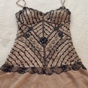 Night party dress